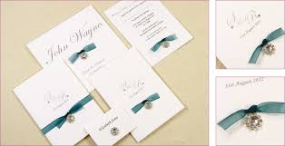 Making Wedding Invitation Cards Simple Homemade Wedding Invitations Vertabox Com