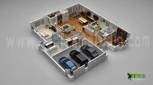Free Floor Plans For Houses by 3d Floor Plan Interactive 3d Floor Plans Design Virtual Tour