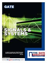 electronics and communication engineering signals u0026 systems the ga u2026