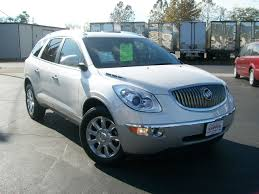 used 2012 buick enclave leather for sale delphos oh