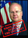 Is Karl Rove haunted or hollow? » GetReligion - karl_rove_mug