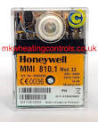 Satronic/Honeywell - MKW Heating Controls