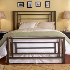 bed frames target bed frames wesley allen iron beds iron bed