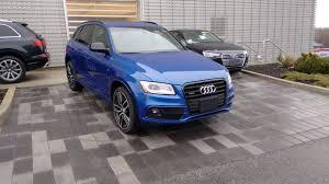 Audi Q5 Black - audi sq5 moonlight blue black optics page 3 audiworld forums