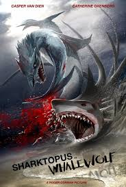 Sharktopus Vs. Whalewolf (TV)
