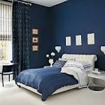 Bedroom. Cool Blue Color Bedroom Painting Ideas: Various Color ...