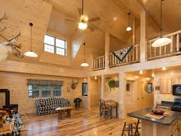 Small Log Home Floor Plans Log Cabin Interior Ideas Home Floor Plans Designed In Pa With