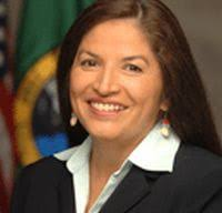 Former State Senator Claudia Kauffman (D-47) is a Port Commission finalist.