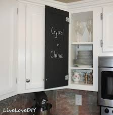 Chalk Paint For Kitchen Cabinets Diy Chalk Paint Laundry Room Cabinet Doors Amys Office