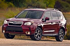 used 2016 subaru forester for sale pricing u0026 features edmunds