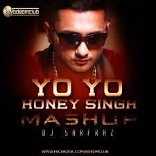 mashup yo yo honey singh new songs 2015 mashup latest hindi songs