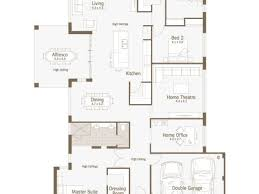 100 big house floor plans modern house floor plans designs