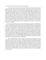 essays help  th grade FAMU Online