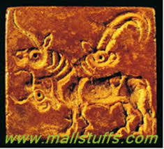 On carbon dating  this seal has been dated to the Late Harappan period at least      years old  approximately around      BCE