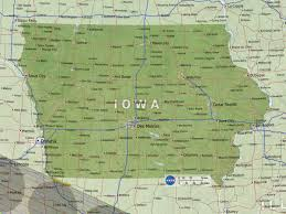 Map Of Iowa State by Eclipse Maps Total Solar Eclipse 2017