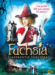 Fuchsia L'Apprentie Sorcière film streaming