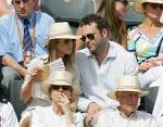 Jennifer Aniston Photos - Jennifer Aniston and Vince Vaughn at the