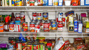 the ideal pantry your guide to stocking and organizing food
