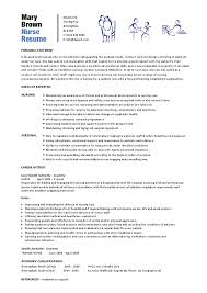 Sample Personal Resume by Personal Trainer Cv Template