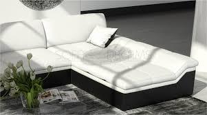 wohnlandschaften leder stoff big sofa l form leder stoff sofa materialmix enzo led grau m8 6