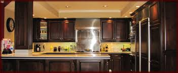 Restaining Kitchen Cabinets Modern Kitchen Cabinets Los Angeles