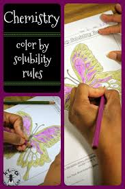 14 best solutions and solubility images on pinterest science