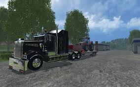 new kenworth semi kenworth t908 v1 0 trucks farming simulator 2017 2015 15