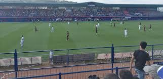 Veria Municipal Stadium