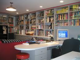 awesome minimalist diy home library meigenn
