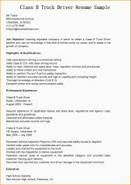 resume summary of qualifications example truck driver resume summary resume for your job application truck driver resume samples trucking dispatcher resume samples