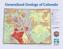 Colorado Unit Map by Education U2013 U003erocktalk U003c