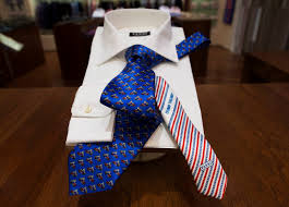 thanksgiving ties dump trump u0027 ties from canadian designer andre vassi a boost for