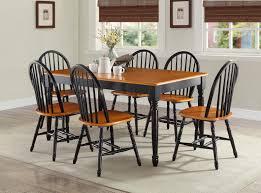 better homes and gardens autumn lane 9 piece dining set walmart com