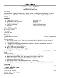 Student Resume Summary Examples by 100 Building Maintenance Technician Resume Resume