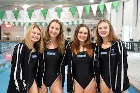 fifth grade girls swimteam TeamUnify