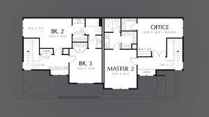mascord house plan 4036 the aurora