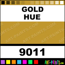 gold artist acrylic paints 9011 gold paint gold color reeves