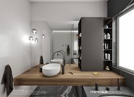 Bathroom Design Guide Minosa Bathroom Design Small Space Feels Large