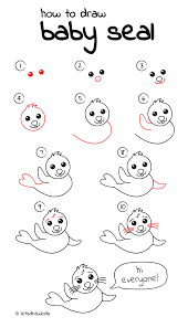 2 easy tutorials on how to draw a cow for kids cow tutorials