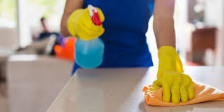 kitchen cleaning checklist how to clean a kitchen