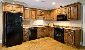 Kitchen Cabinets Designs Photos by Really Like These Cabinets Hickory Kitchen Cabinets Pictures