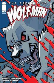 """[COMIC]""""The Astounding Wolf man"""" Images?q=tbn:ANd9GcQigGQWxReI3Cht5YDbvnEZx0dc7Y6nuSVQiXqTGZN36-nM58imJQ"""