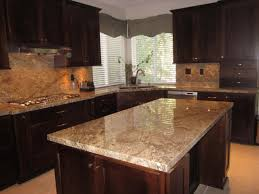 Beautiful Kitchens Baths by Transitional Kitchen Cherry Cabinets With Golden Beaches Granite