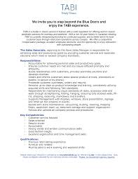 Resume For A Sales Associate  retail sales associate resume     happytom co resume for retail sales associate resume examples for jobs       resume for a