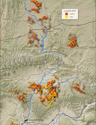 Map Of Utah And Colorado by Lawsuit Challenges Oil Shale Tar Sands On Public Lands In Utah