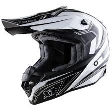white motocross helmets 801 x1 pro motocross helmet white magneto voss motorcycle
