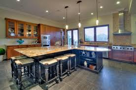 Long Kitchen Island Designs by 100 Extra Long Kitchen Island Kitchen Island With Wine