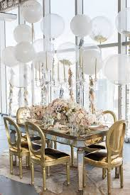 Ideas For Dining Room Table Decor by 68 Best Giant Balloons For Wedding Décor Images On Pinterest