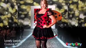 womens u0027 plus size halloween costumes party city youtube