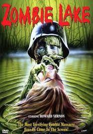El lago de los muertos vivientes (1981)
